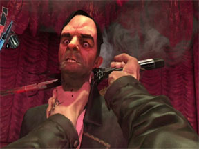 Dishonored Offers Supreme Stealth Gameplay