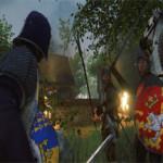 Medieval Mayhem Strikes True