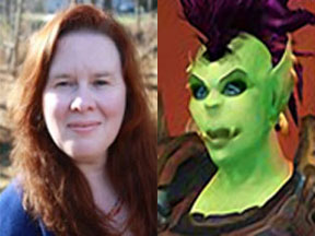 World of Warcraft State Senator Is Elected