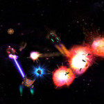 My Life As A Space Spy