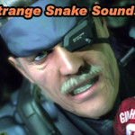 Metal Gear Solid V: The Phantom Voice