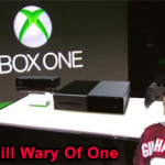 Lamenting the Xbox One