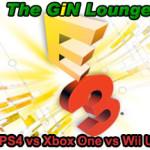 E3's Console War Shootout