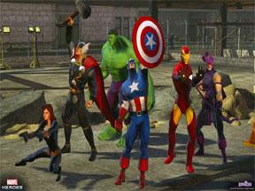 Heroes Is Not So Marvelous