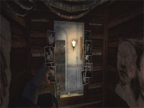 Creepy And Cool Game Will Induce Nightmares