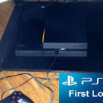 PlayStation 4 First Impressions