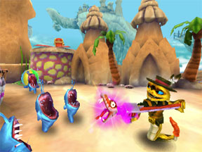 Skylanders: Swapping It To The Small Screen