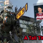 My Titanfall Experience