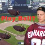 Play Ball Bugs!