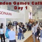 London Games Week!