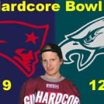 Hardcore Bowl II