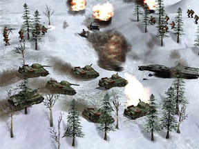 Axis and Allies Goes Post Modern