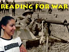 Wartime Politics?