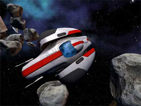 To Boldly Go""