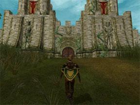 Dungeon Doldrums