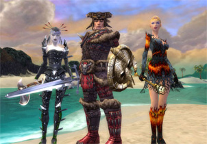 MMORPG Free For All!
