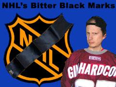 NHL Is Back!