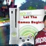 The Xbox 360 is Mine