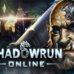 Shadowrun Online Blasts To Steam Early Access