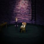 Closing the Door: Last Door Chapter 4