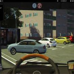 Towtruck Simulator 2015 Now Available