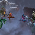 Ready For Flight? Free MMO Strategy Game Dragons and Titans Reviewed