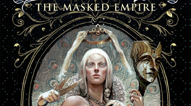 The Masked Empire Adds Legends To Dragon Age Franchise
