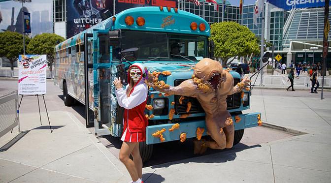 E3 2014's Final Wrap up