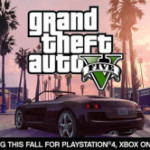E3 News: GTAV Announced For PS4, Xbox One and PC