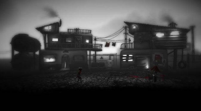 Monochroma Brings Dark And Moody Excellence To Puzzle Games