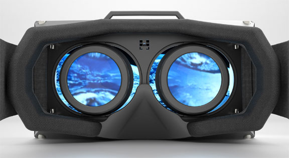 Valve Announces New Technology for Making Better Virtual Reality Games