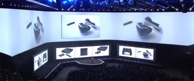 Sony talks about games, TV, movies and all things PlayStation at E3 Expo