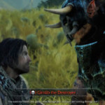 E3 Expo News: Shadow of Mordor Gameplay Nemesis System Trailer