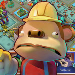Toy Rush Brings Cuteness To Tower Defense