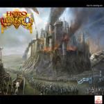 Hero Civilization Enters New Era