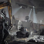 Homefront: The Revolution Unveiled
