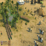 E3: Stronghold Crusader 2 Unveil