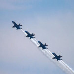 New Blue Angels Announced