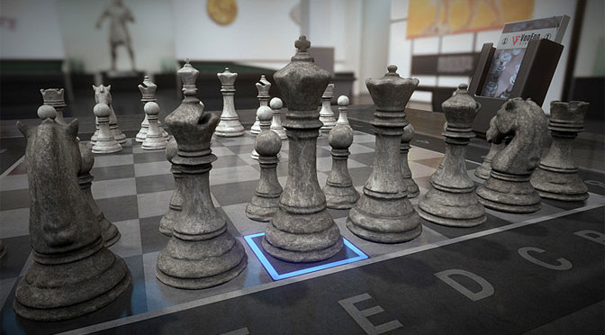 Review: Pure Chess Adds Class To The PS4