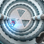 Vertigo Is Included Free With Tunnel Trouble 3D