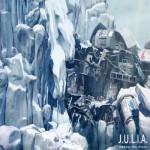 J.U.L.I.A. Among The Stars To Soar At Gamescom