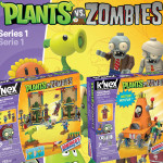 Plants vs. Zombies: The Toys!
