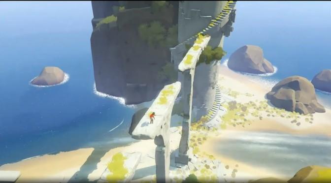 Rime Trailer Melts Hearts at Gamescom