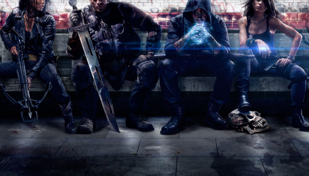 Shadow Realms Trailer from BioWare Hits Gamescom