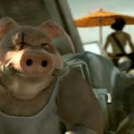 Rayman Creator Unveils PS4 Exclusive Wild