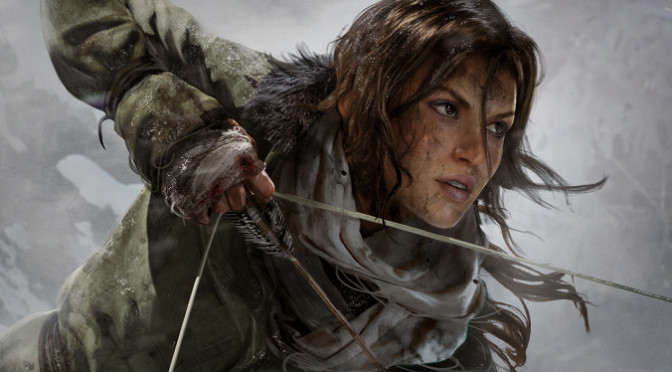 Rise of The Tomb Raider Not So Exclusive