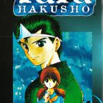 Manga Monday: YuYu Hakusho