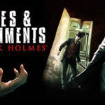 Sherlock Crimes & Punishment Subversion Video Released