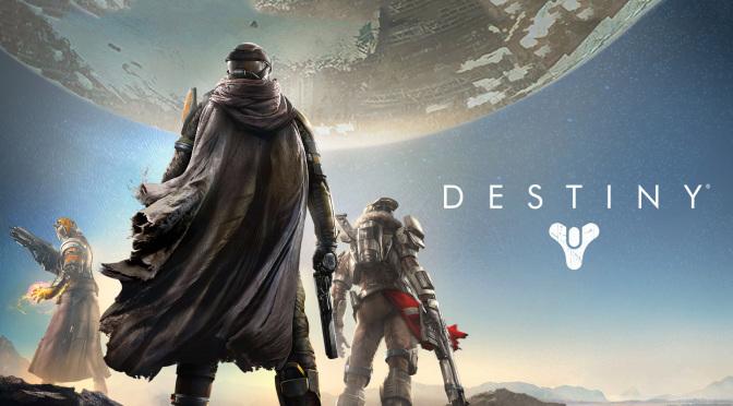 The Battle for Destiny