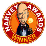 Baltimore Comic Con Honors Comic Pros At Harvey Awards